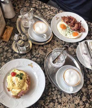 🤤 Cafe Schwarzenberg