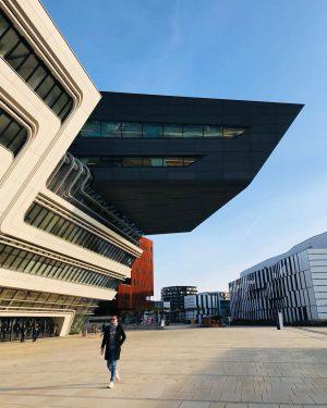 Viena é a cidade com a melhor qualidade de vida do mundo! WU (Wirtschaftsuniversität Wien)