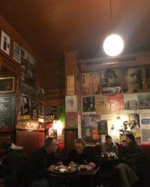 💡✨ Kaffee Alt Wien