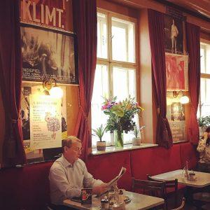 🥰... Kaffee Alt Wien