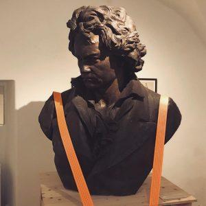 Day2..Meet Beethoven #overseas#summer#vacation#discovery##travel#austria#vienna#beethoven#wohnung#heiligenstadt#여행#여행스타그램#여름휴가#오스트리아#빈#베토벤#유서의집#하일리겐슈타트 Wien Museum Beethoven Museum