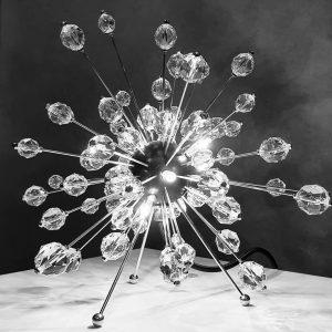 Mini-Sputnik #lobmeyr #kalterkriegundarchitektur #architekturzentrumwien #museumsquartier #wienistschön Az W Architekturzentrum Wien