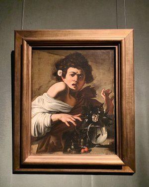 Сегодня было много Караваджо, Бернини, Рубенса, Рембрандта и Тициана. Что тут скажешь - невероятно 🖤 #rubens #rembrandt...