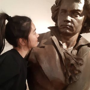 Blind Date with Beethoven. Wien Museum Beethoven Museum
