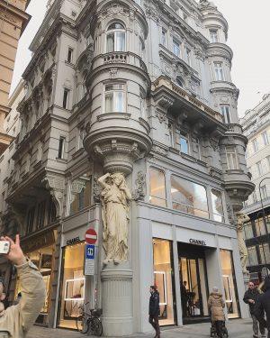 My Vienna ♥🖤♥