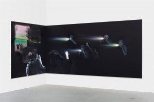 #TalaMadani @moriartmuseum via @303gallery #artxmena