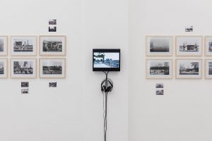 On view now at Startgalerie! JULIA GAISBACHER. Concrete Acts on Belgrade ++ ❗️einen ausführlichen Beitrag über die...
