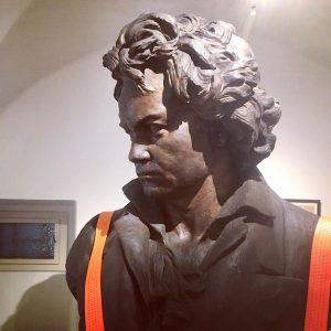 #beethoven #museum Wien Museum Beethoven Museum