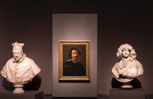 Gian Lorenzo Bernini was born on 7 December 1598 in Naples. Happy Birthday! 🎉 We are thrilled...