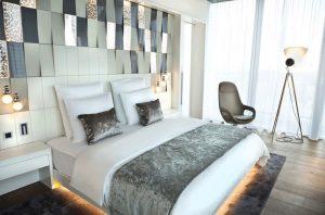 Horel room @meliavienna See you on saturday‼️ #Vienna #Melia #event #Apartmania #hotel #room ...