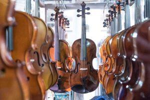 200 Jahre Violinschule - am Konservatorium der Gesellschaft der Musikfreunde Wien als Vorläufer des Fritz Kreisler Instituts...