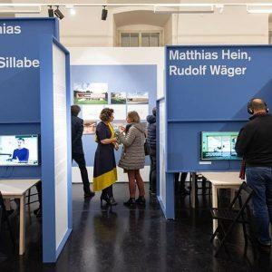 VORARLBERG – EIN GENERATIONENDIALOG Ausstellungseröffnung Mi 04.12.2019 Danke fürs Kommen zur letzten Ausstellungseröffnung ...