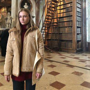 in love. in Vienna. Österreichische Nationalbibliothek