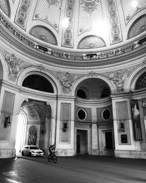 Моя Віденьська любов.