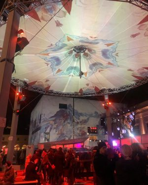#saturdayvibes MQ – MuseumsQuartier Wien