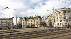 ❄️ #cold #vienna