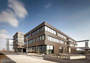 Heute eröffnet das Europäische Innovations- und Technologieinstitut (EIT) seine Büroräumlichkeiten in der Seestadt Aspern. Im Technologiezentrum Seestadt...