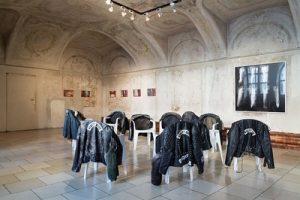 #dieangewandteevents The exhibition