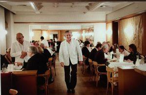 berger & lohn 🍽👌💜 ... best Restaurant opening 2019 ... #bergerundlohn #horstscheuer #gentzgasse127 #vienna #amazing @nytimes #soonatnewyorktimes...