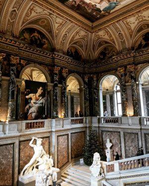 #museum Kunsthistorisches Museum Vienna
