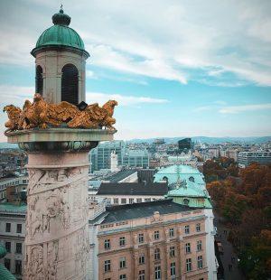 Vienna 📍 • • #vienna #wien #austria #love #instagood #igersvienna #photooftheday #photography #travellover ...