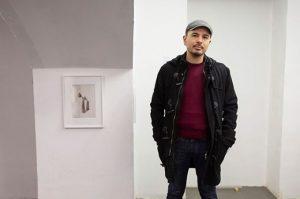 """From our current group exhibition """"die weisse ab-haus-verkaufs-kunstschau"""" #06:  YUKI HIGASHINO (@higashinoy)  Works: """"The Dying..."""