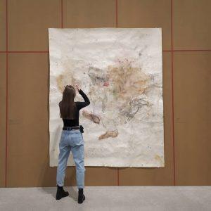duša moja mladá, hlúpa a pochabá mumok - Museum moderner Kunst Wien