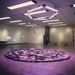 #Kunsthalle #NinaVobruba #nestbau #PreisderKunsthalle #assemblage #militarycomplex #igersvienna #ViennaArt #kunsthallewien Kunsthalle Wien GmbH
