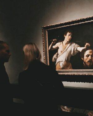 CARAVAGGIO #museum #caravaggio #kunsthistorischesmuseumwien #wien #vienna #visitvienna #ausstellung #exhibition #art #kunst #kulturtag #ä#österreich #austria #home #goodvibes #happiness...