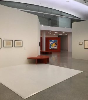 Lo moderno. mumok - Museum moderner Kunst Wien