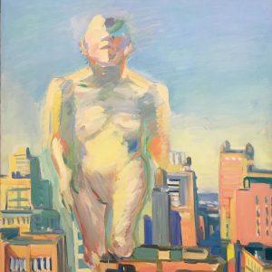 Zum hundertsten Geburtstag würdigt die ALBERTINA Maria Lassnig (1919–2014) mit einer umfassenden Retrospektive. Die Ausstellung zeigt die...