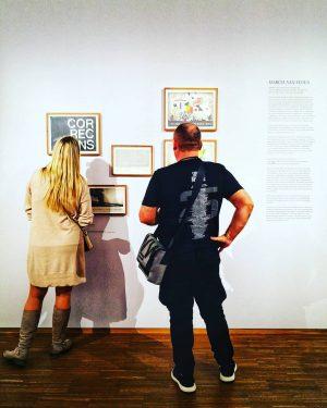 Instawalk - Albertina - #APassionForDrawing #APassionForDrawing #GuerlainCollection #AlbertinaMuseum #Albertina #exhibition #museum #emptymuseum #art #loveart #instaart #emptymuseum #igersaustria...