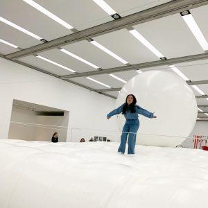 my way of appreciating art 🖼 mumok - Museum moderner Kunst Wien