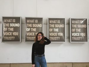 - what is the sound...? MQ – MuseumsQuartier Wien
