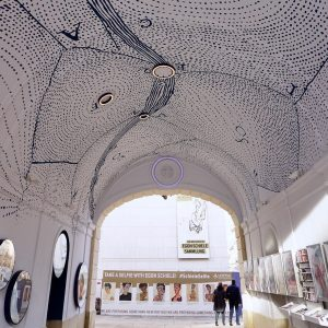 레오폴드 미술관_비엔나 #내여행의목적 #에곤쉴레 에곤쉴레의 작품들을 많이 만나 볼 수 있는 거의 유일한 박물관. 난 자화상들이 그렇게나...