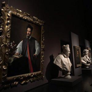 CARAVAGGIO & BERNINI 💌 Saal 3: Vivacità / Liveliness / Lebendigkeit #art #barocco Kunsthistorisches Museum Vienna