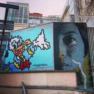 #streetart #streetartvienna #muralart #mural #painting #graffiti #urban #urbanart #colours #art #museumsquartier #myvienna #mycity ...
