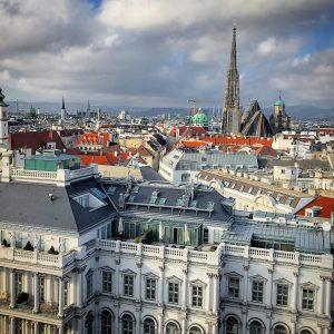 #vienna #vienna_city #austria🇦🇹 #austrian #vacationvibes #österreich #igersvienna #ig_vienna #instavienna #wien #instatravels #europe #europa #osterreich #viajandopelomundo #feelaustria #backtothepast...