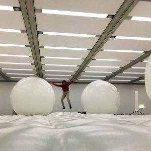 Bubbles mumok - Museum moderner Kunst Wien