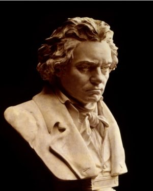 Today is the anniversary of the birth (or possibly baptism) of this brilliant man with whom I...