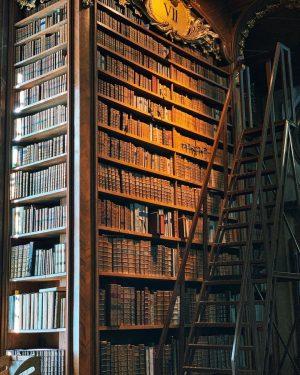 #Austria🇦🇹 #Vienna #維也納國家圖書館 Österreichische Nationalbibliothek