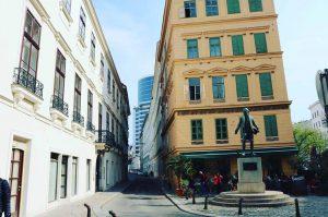 Wien / Nähe Nestroyplatz.. Der Nestroyplatz im 2. Bezirk lädt nicht nur aufgrund des exzellenten Gastronomieangebotes zum...