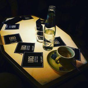 Loos Bar #bar #loosbar #vienna #nachmittag #tumblr #instagram #pinterest