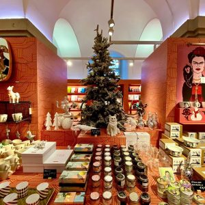 Habt ihr schon alle Weihnachtsgeschenke besorgt? Weihnachten rückt mit jedem Tag näher und wir sind ganz verliebt...