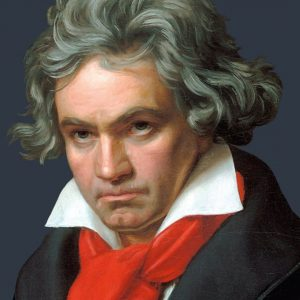 Let's celebrate Beethoven! We are looking forward to all upcoming events in the Beethoven year 2020. #henleverlag...