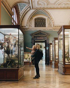 familyday 🥰 NhM Naturhistorisches Museum Wien