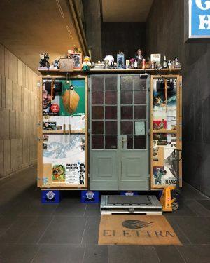 #mumok #modernartmuseum #vienna #wien #wienmuseum #cafehansi #osterrich #museumsofeurope #modernart mumok - Museum moderner Kunst Wien