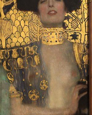 By Gustav Klimt Belvedere Museum