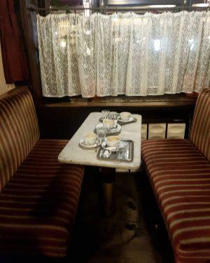 ☕ special, special, special place Café Hawelka