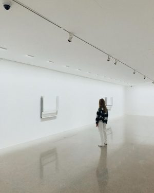 What do you think about contemporary art?🌑 mumok - Museum moderner Kunst Wien
